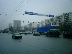 """Рекламная кампания к открытию новых магазинов сети """"Детский мир"""""""